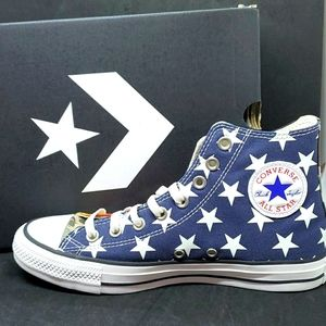 Converse All☆Star Hi's